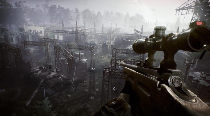 Fear The Wolves will now hit Steam Early Access on August 28th