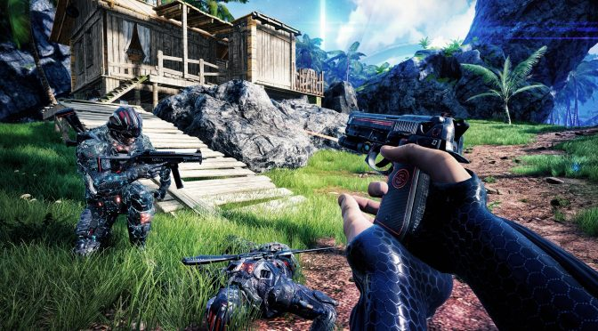 Islands of Nyne: Battle Royale development has ended, goes free to play