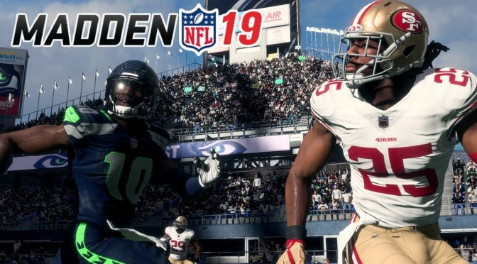 Madden NFL 19 may come to the PC according to the official EA Play website