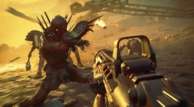 RAGE 2 Update 2 releases on July 25, will add New Game+, Ironman Mode & Ultra-Nightmare difficulty