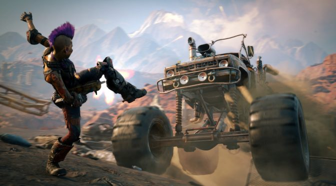 Bethesda has officially removed Denuvo from the Steam version of RAGE 2