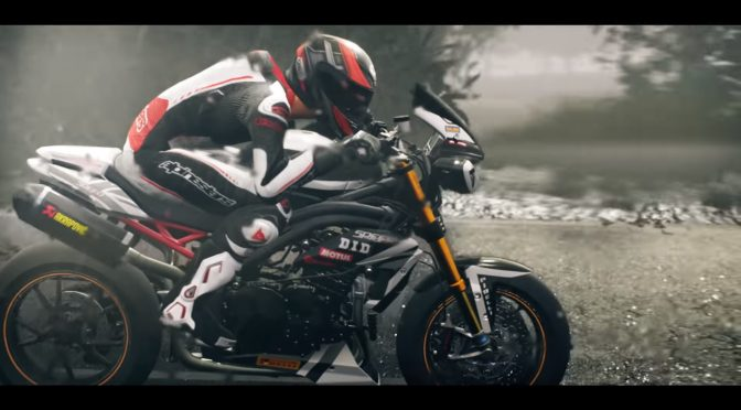 RIDE 3 has been officially announced, releases on November 8th, first screenshots