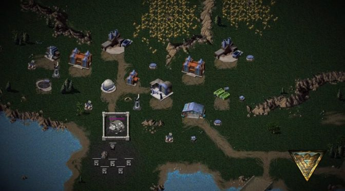 Red Alert – Unplugged is a fan-made sequel to Command & Conquer Red Alert, alpha version available for download