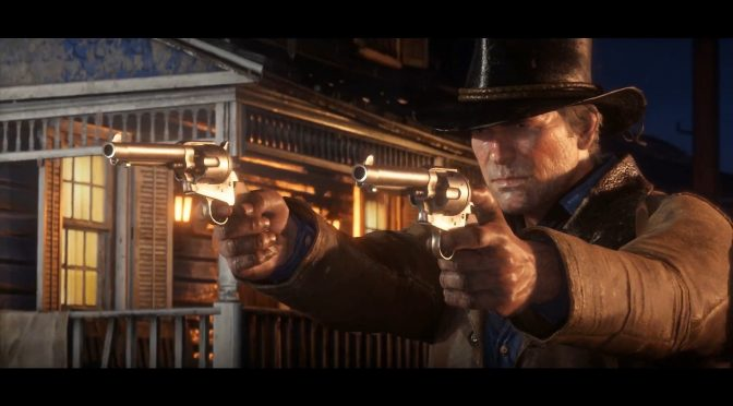 Devolver Digital shares hilarious tweets about Red Dead Redemption 2, asking Rockstar to publish it for the PC