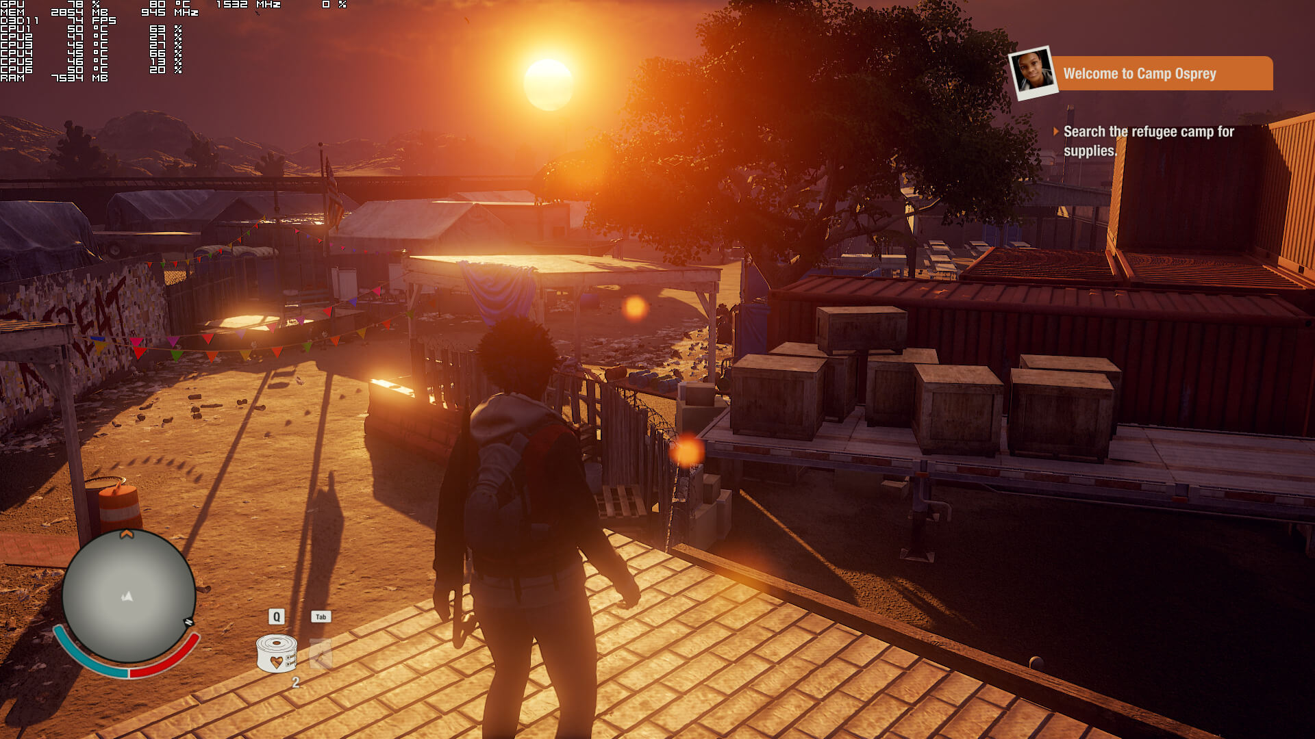 State of Decay 2 PC Performance Analysis - DSOGaming