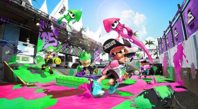 The Nintendo Switch Emulator, RyujiNX, can now boot Splatoon 2