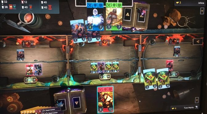 Valve has cancelled Artifact 2.0, Artifact Classic goes free to play