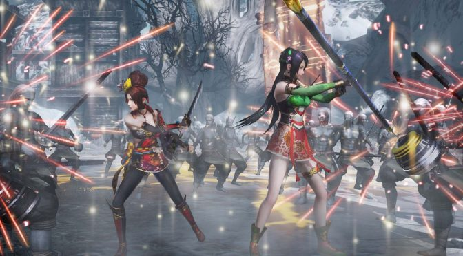 Second PC patch for Warriors Orochi 4 available for download, full release notes revealed