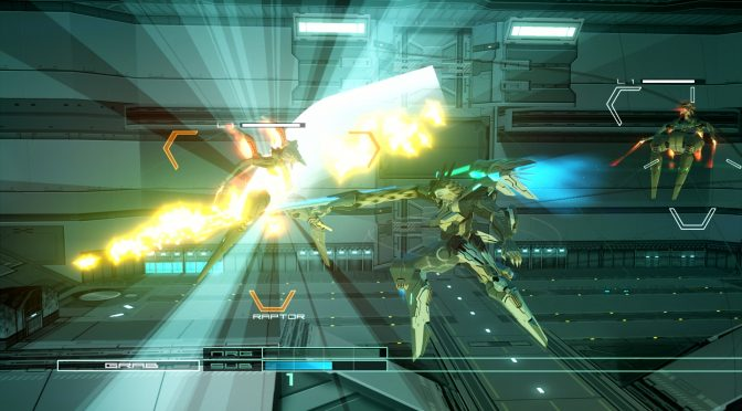 ZONE OF THE ENDERS: THE 2nd RUNNER MARS releases on September 6th, new screenshots