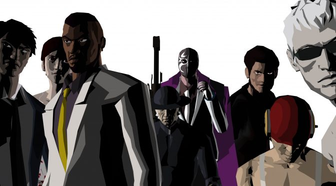 killer7 is now available on the PC, NIS America details all PC improvements/changes