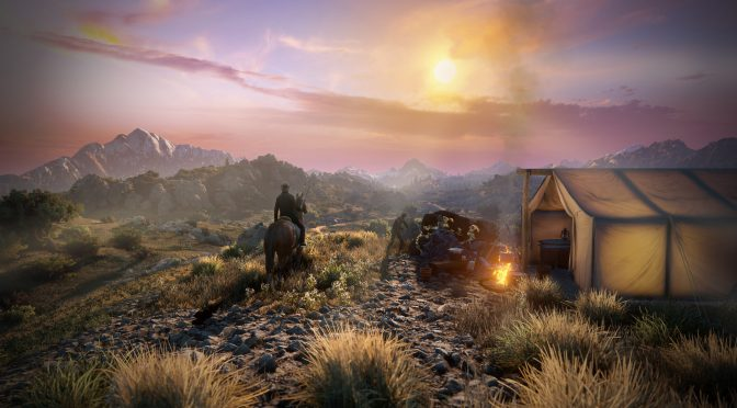 Wild West Online is now available on Steam, official PC requirements, new screenshots