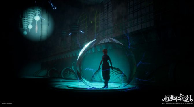 New screenshots released for surreal fantasy adventure game, Another Sight