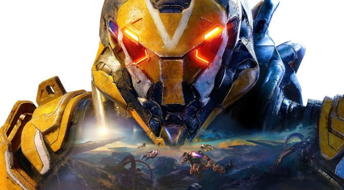 "Bioware announces ""Anthem 2.0"", will be redesigned with the aim to reinvent the core gameplay"
