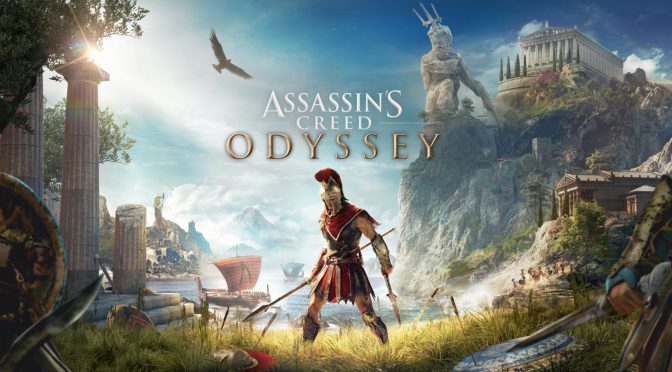Assassin's Creed Odyssey, Star Control: Origins & Strange Brigade free to those who purchase AMD's GPUs