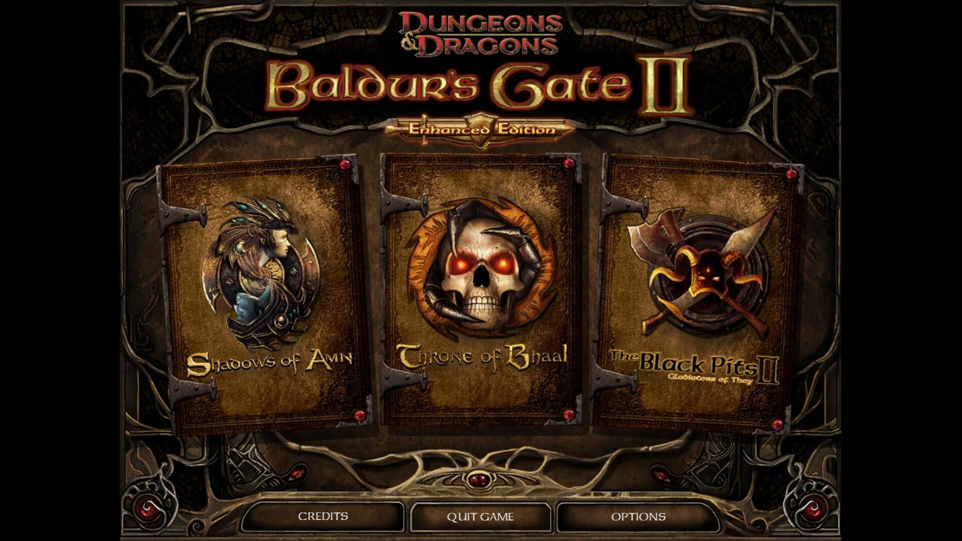 Baldur S Gate Ii Enhanced Edition Patch 2 5 Comes With More Than