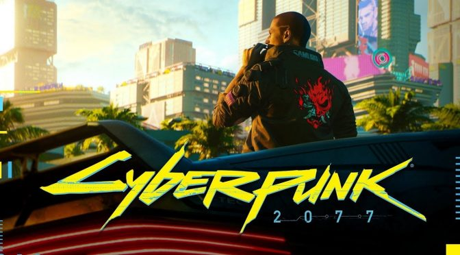 Cyberpunk 2077 in-engine screenshots header 4