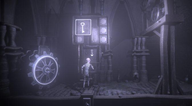 Psychological horror game, DARQ, gets a brand new teaser trailer + new screenshots