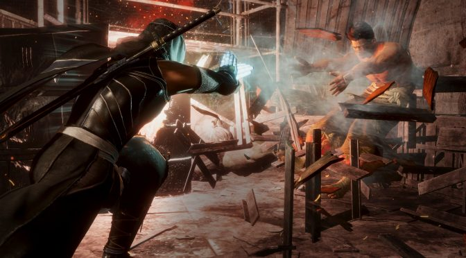 First official screenshots for Dead or Alive 6 released