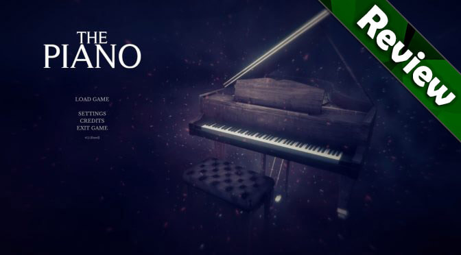 The Piano – Review