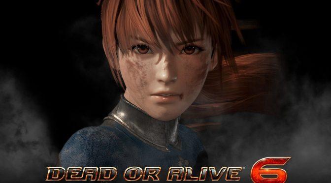 Free to play version of Dead or Alive 6, Core Fighters, is now available for download on Steam