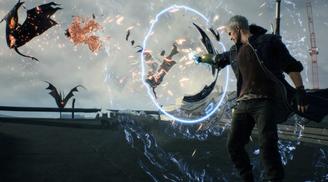 Devil May Cry 5 runs noticeably faster without Denuvo and here is