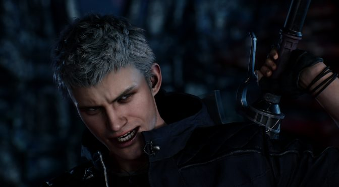 Devil May Cry 5 has sold two million copies worldwide in less than a month