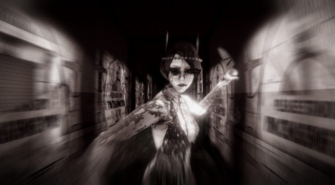 Haunting film noir game, Dollhouse, to be released by SOEDESCO