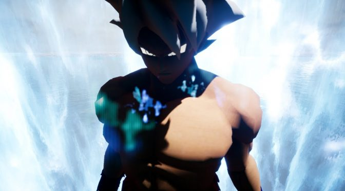 Dragon Ball Unreal, DBZ fan game in Unreal Engine 4, is back, new demos coming this or next week