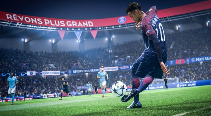 FIFA 19 PC demo coming next week, Overkill's The Walking Dead closed beta begins this October