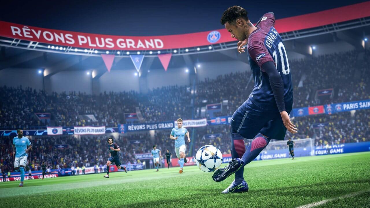 FIFA 19 PC Performance Analysis - DSOGaming