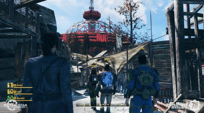 Fallout 76 patch 1.0.2.0 releases on December 4th, full release notes revealed