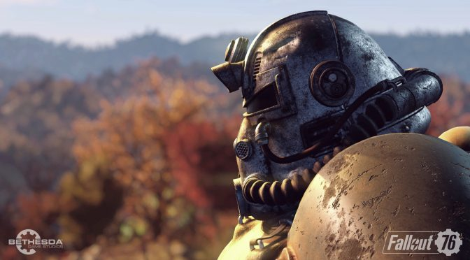 Fallout 76 will be exclusive to Bethesda.net and will not be coming to Steam