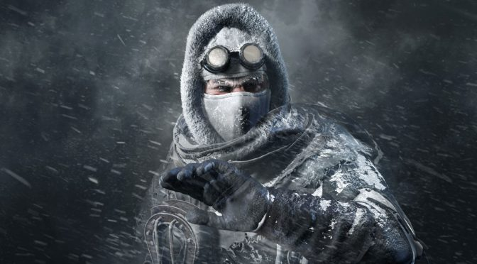 Frostpunk update 1.1.0 is now available, adds Survivor Mode and support for NVIDIA Ansel