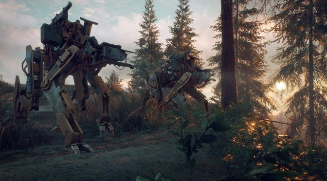 Avalanche's Generation Zero releases on March 26th, official PC system requirements revealed