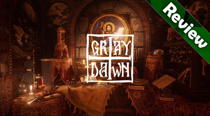Gray Dawn – Review