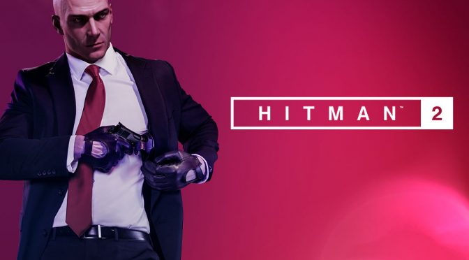 Warner Bros has removed the Denuvo anti-tamper tech from Hitman 2