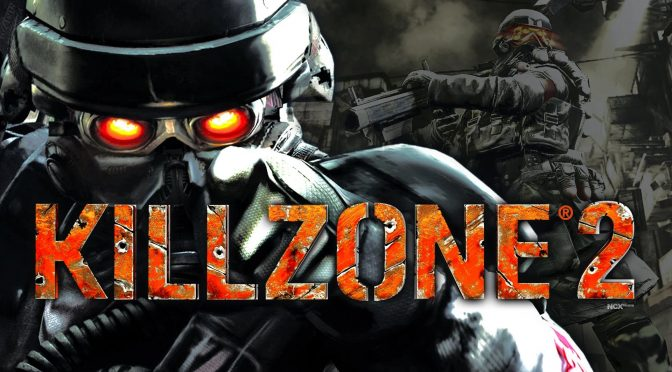 Killzone 2 feature