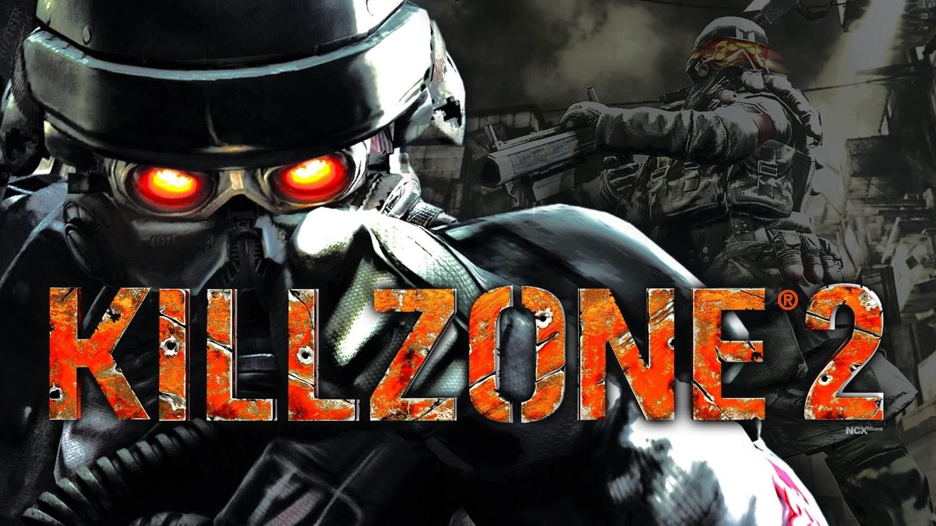 Killzone 2, Soul Calibur 5, Time Crisis: Razing Storm and
