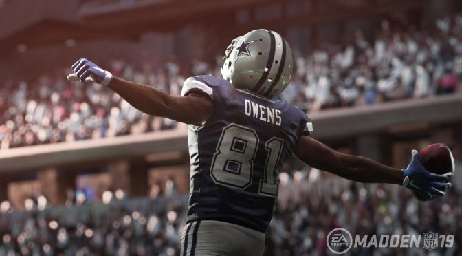 Madden NFL 19 September patch fixes framerate stutters with