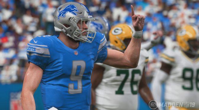 Madden NFL 19 PC Performance Analysis