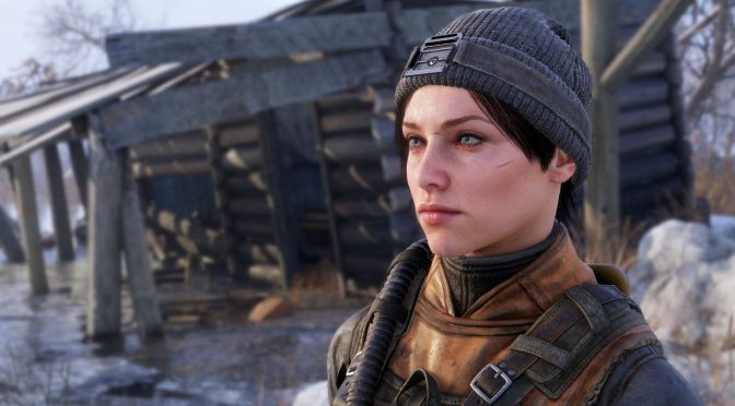 Metro Exodus Ranger Update adds New Game+, further improves RTX and DLSS, and more