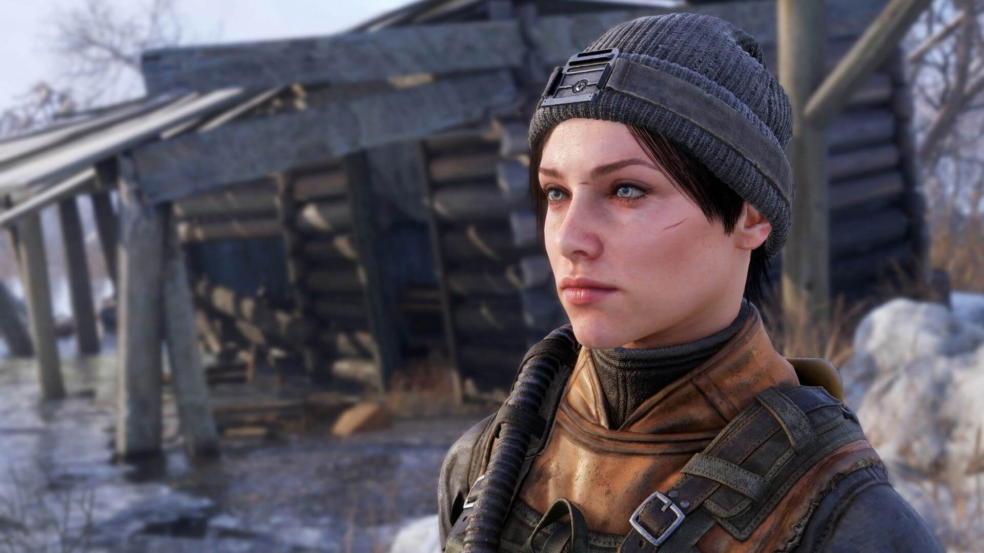 The Best Metro Exodus Free Slaves On Boat Pictures