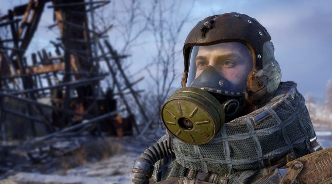 Here is Metro Exodus running in 8K/Extreme Settings with 60fps on two NVIDIA Titan RTX GPUs in DX11