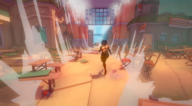 Sea of Solitude is now available, gets launch trailer, official PC requirements