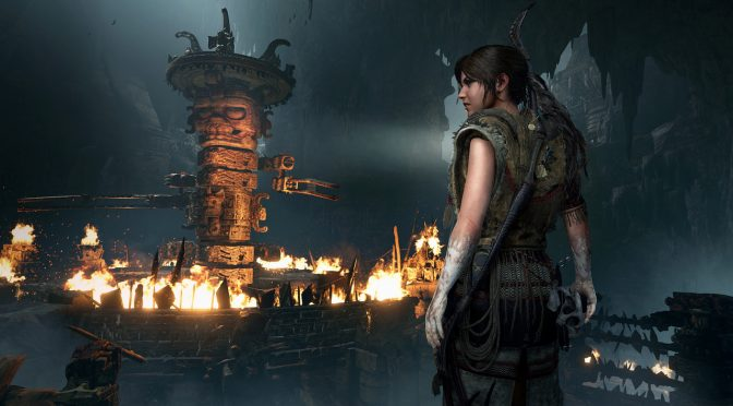 Shadow of the Tomb Raider Official PC System Requirements