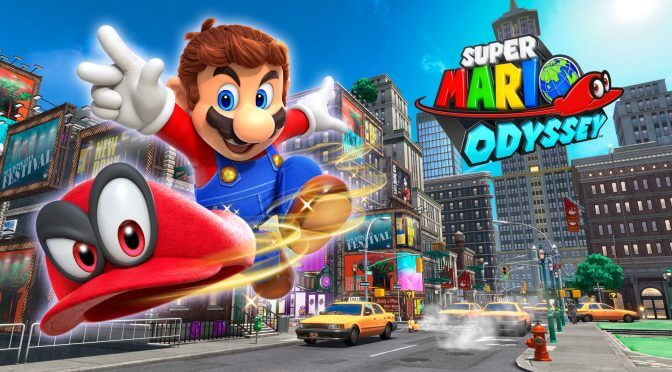 PC gamers can now enjoy Super Mario Odyssey with constant 60fps on the Nintendo Switch emulator, Yuzu