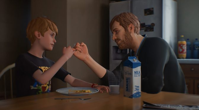 Free prequel to Life is Strange 2 is now available for download on Steam, uses the Denuvo anti-tamper tech