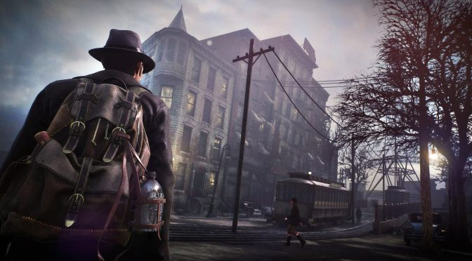 The Sinking City performance patch coming soon to the PC, promises to fix stuttering issues