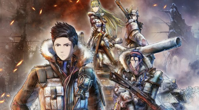 Valkyria Chronicles 4 gets a PC trailer, showcasing its key features