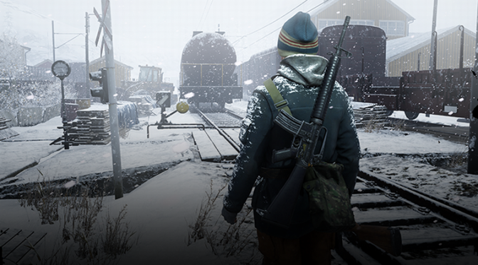 Bohemia confirms that its new game is called Vigor, described as a cut-throat multiplayer experience